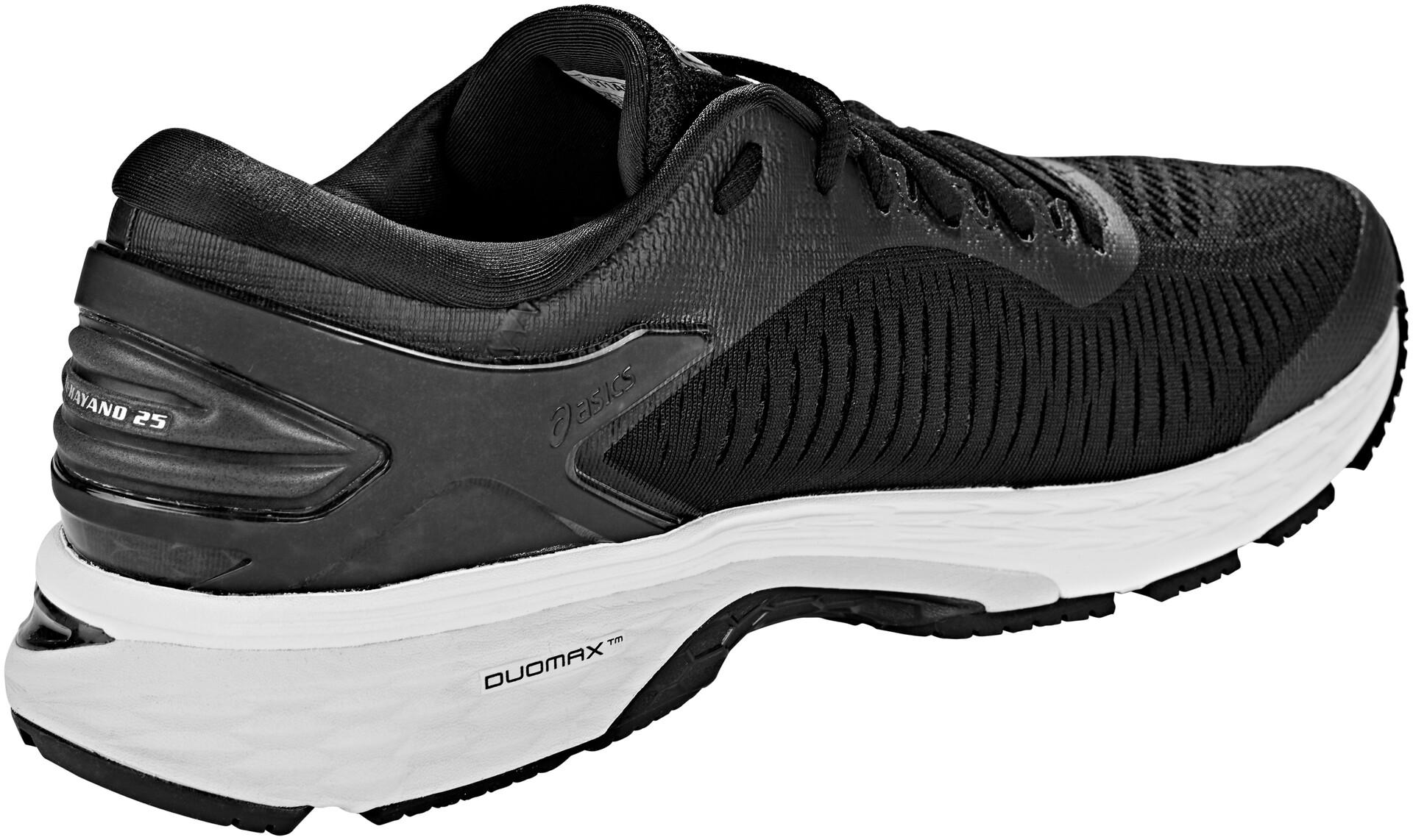 HommeBlackglacier 25 Gel Chaussures Asics Grey Kayano N0n8mw